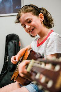 guitar lessons castle hill