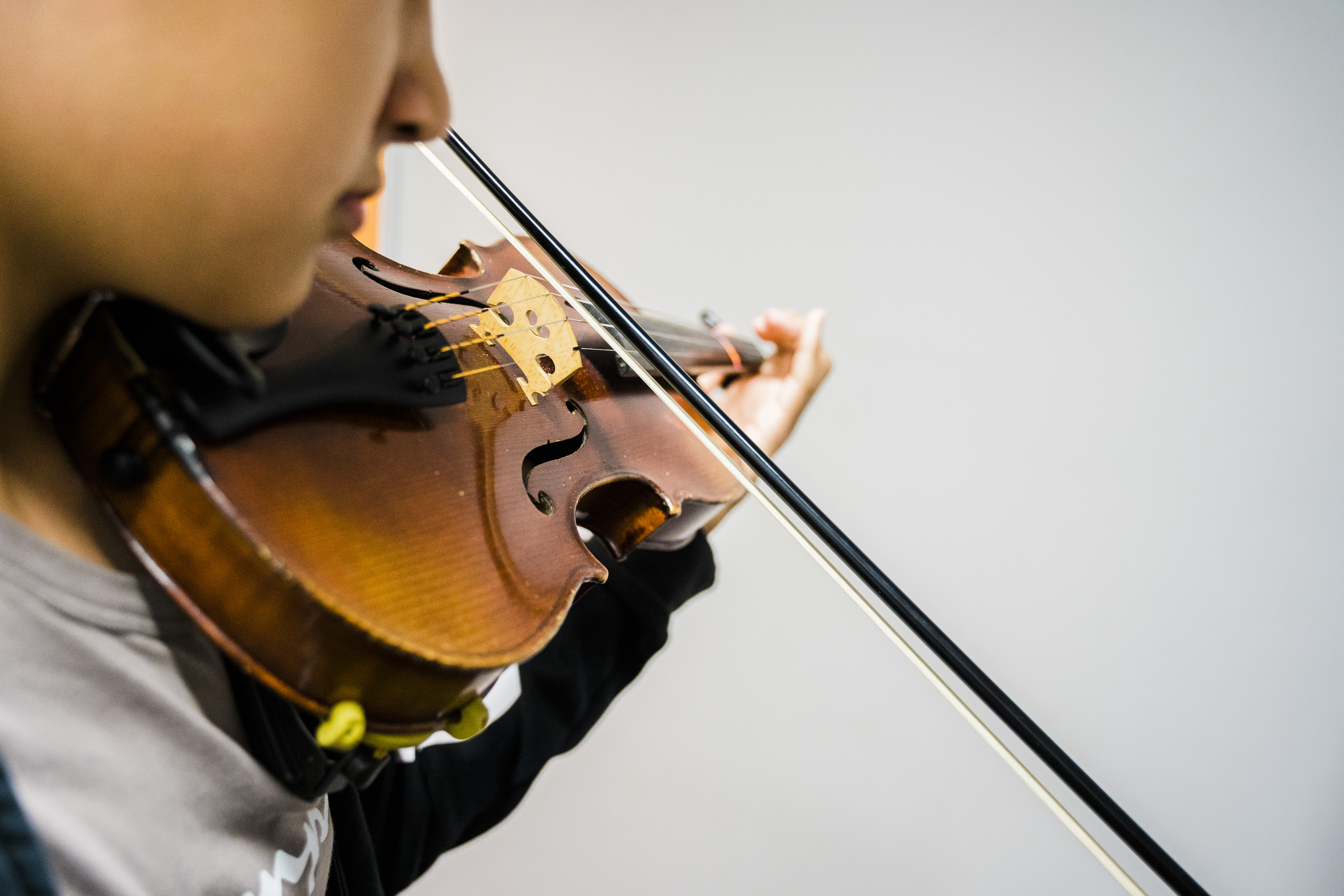 violin lessons castle hill rouse hll
