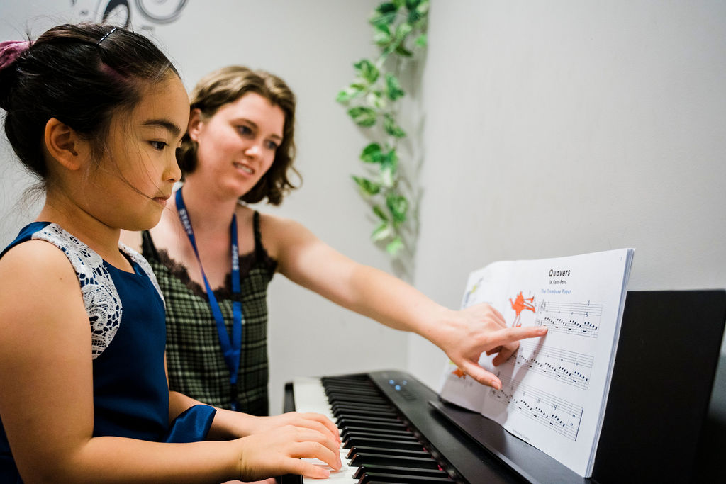 Piano Lessons Castle Hill Rouse Hill Hills district