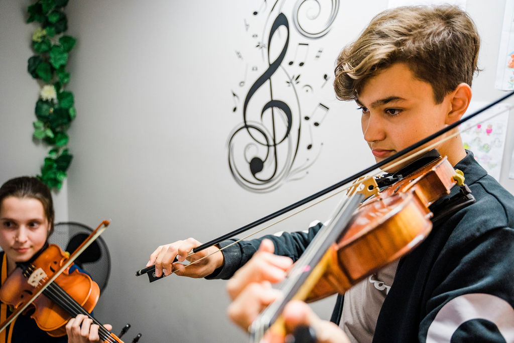 Violin-Lessons-Castle-hill
