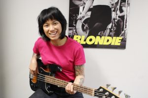 bass guitar lessons castle hill rouse hill hills district